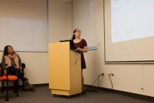 Lehigh University Cognitive Science Senior Thesis Presentations